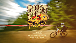 Whistler Bike Park Phat Wednesday – Race One