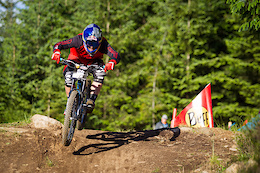 4X ProTour: Fort William - Video