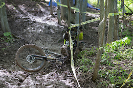 Mud Madness at Canada Cup 2 - Video