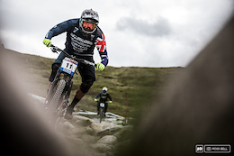 The Classic: Qualifying - Fort William DH World Cup 2017