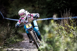 Winning Runs: Fort William DH World Cup - Video