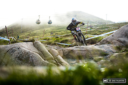 The Essential Guide to the Fort William DH World Cup 2018