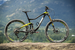 Giant Trance Advanced 1 - Review