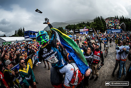 Race Day Photo Epic - Fort William DH World Cup