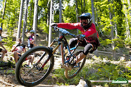 SloEnduro: Dobnig and Peršak fastest in Cerkno - Video