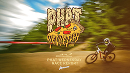 Whistler Bike Park Phat Wednesday - Race Two