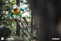 Race Recap: Kamloops - MEC BC Enduro Series presented by Intense Cycles