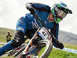 Fort William World Cup - MacLennan Photo Reel
