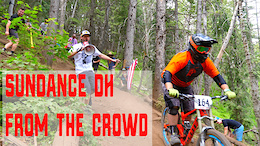 2017 Sundance DH Race - Video