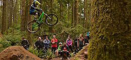 Evergreen Mountain Bike Festival is Almost Here