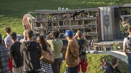 Slopestyle at its Best: Out of Bounds Festival in Saalfelden Leogang
