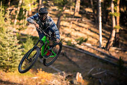 Discovery Bike Park: Philipsburg, Montana - Video