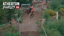 Atherton Diaries Episode 5: DIY Dislocation Treatments, Road Gaps and Whips to Swamp