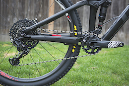 SRAM GX Eagle: A Wallet Friendly 12-Speed Drivetrain - First Ride