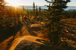 Big White Bike Park Opening August 4