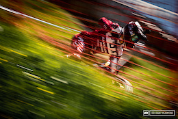 Park Life: Practice - Leogang DH World Cup