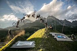 Leogang Sees Biggest 26TRIX Final in 12-Year History