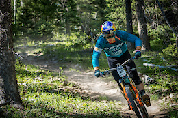 Enduro Cup, Angel Fire: Day One, Results