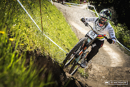 Team Videos: Leogang DH World Cup 2017