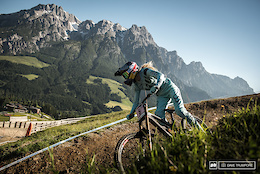 Race Day Photo Epic - Leogang DH World Cup