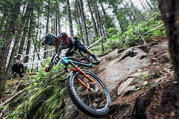 Squamish Gryphon 2017 presented by Giro Sport Design - NAET 2 - Race Recap