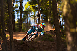 Scott Enduro Cup - Angel Fire Highlights