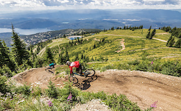 Whitefish Bike Park Opens for Summer 2017