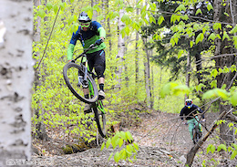 $10,000 Clif East Enduro - Race Details