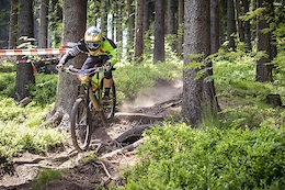 Czech Enduro Series: Rock Machine Enduro Race Jested