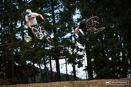 Results: Mons Royale Dual Speed and Style - Crankworx Innsbruck 2017