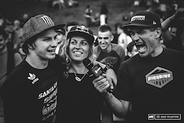 Just the Tip: Speed, Style and the Pumptrack - Crankworx Les Gets 2017