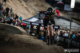 Results: Pumptrack Challenge Presented by RockShox - Crankworx Innsbruck 2017