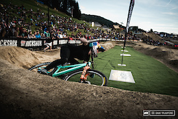 Pumptrack Challenge Video Highlights - Crankworx Les Gets 2017