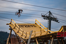 Win a Trip to Crankworx Whistler