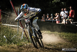 Downhill Photo Epic - Crankworx Les Gets 2017