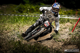 IXS Downhill Video Highlights - Crankworx Les Gets 2017