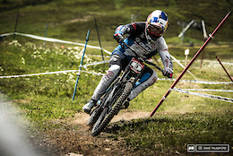 Results: Downhill presented by IXS - Crankworx Innsbruck 2017