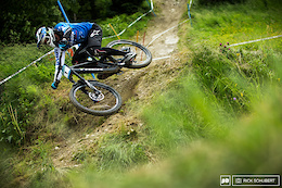 Picking up the Pace: iXS European Downhill Cup 3 - Photo Epic and Video