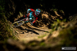 Air DH Video Highlights - Crankworx Les Gets 2017
