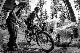 Sturdy Dirty Women's Enduro Series, Round One, 2017 - Tiger Mountain