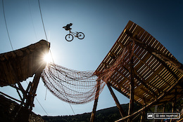 Replay: Crankworx Innsbruck Slopestyle presented by Kenda