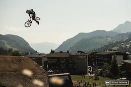 Results: Slopestyle - Crankworx Innsbruck 2017