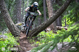 Race Recap: Crowsnest Pass - MEC Canadian National Enduro Series presented by Intense Cycles