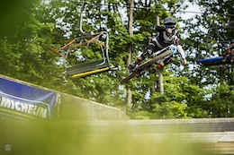 Bromont B-Maaxx Series is Back - Round 1 Race Report
