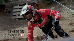 Atherton Diaries Episode 6: Dan Gets Rad, Kade's First World Cup Podium, Gee and Rachel Rehab
