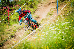 The Cougoureux Crankworx by Les Gets - Intense