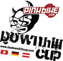 Race 6 of the iXS German Downhill Cup - Finals in Garmisch-Partenkirchen