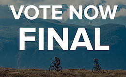 Vote Now: The Final Round of Bikester Ultimate Adventure