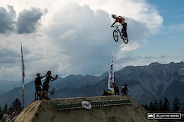 Results: Whip Off - Crankworx Innsbruck 2018