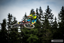 Team Videos from Crankworx Innsbruck 2017